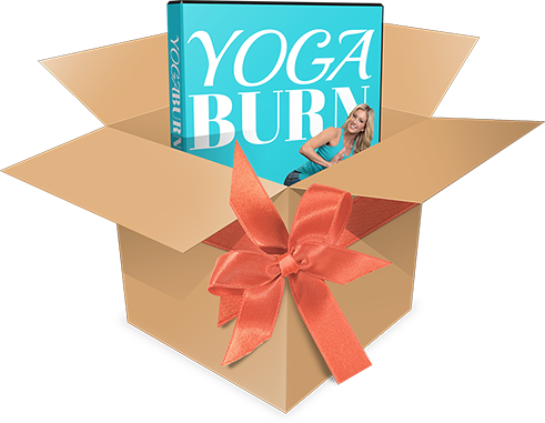 YogaBurn Ultimate Kick Start Kit